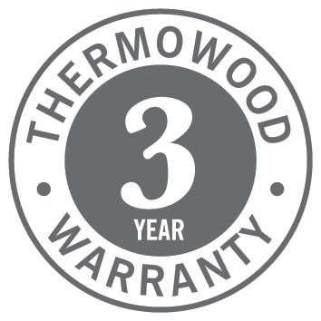 icon thermowood warranty