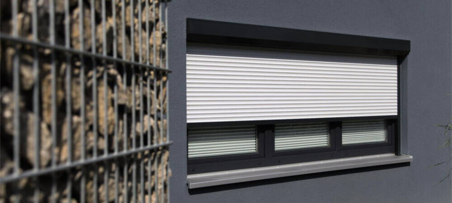 Roller Screens For Windows